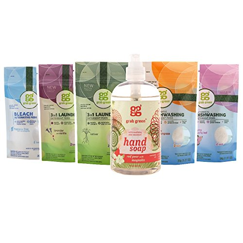 grab-green-natural-red-pear-with-magnolia-hand-soap-with-5-laundry-and-dishwasher-cleaning-pod-produ