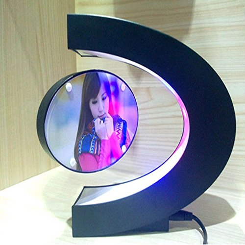Levitation Anti Gravity Suspending Photo Picture Frame