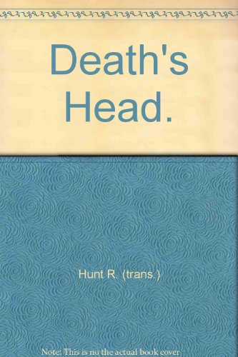 Death'S Head: Combat Record Of The Ss Totenkopf Division In France 1940.