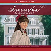 Samantha's Story Collection: An American Girl | Susan Adler, Valerie Tripp, Maxine Schur