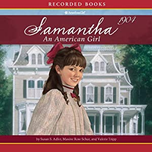 Samantha's Story Collection: An American Girl | [Susan Adler, Valerie Tripp, Maxine Schur]