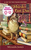 img - for Murder Past Due (Cat in the Stacks Mystery) book / textbook / text book