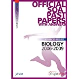 Biology Advanced Higher SQA Past Papers 2009by Scottish...
