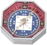 Vixen コンパス・高度計 ドライ式コンパス 風水コンパス C10-55風水 4230-02
