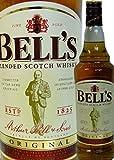 ベル スコッチウイスキー オリジナル700ml  12本