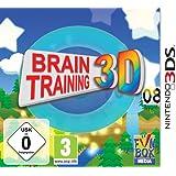 Brain Training 3D