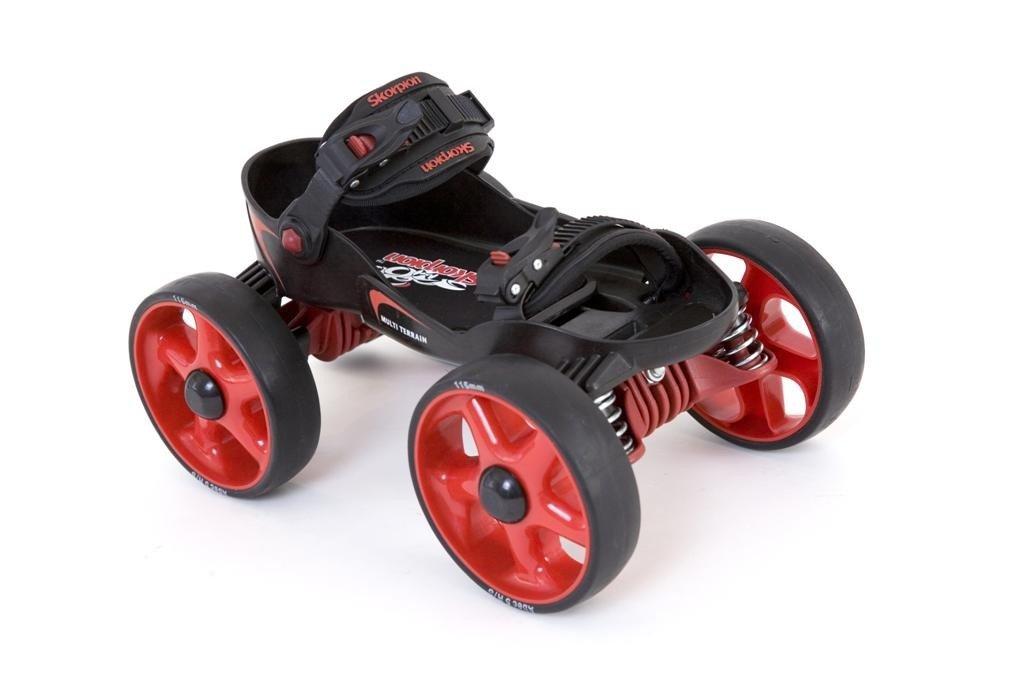 FOR SALE: Skorpion Multi-Terrain Skates $80 51WTjog0iYL._SL1500_