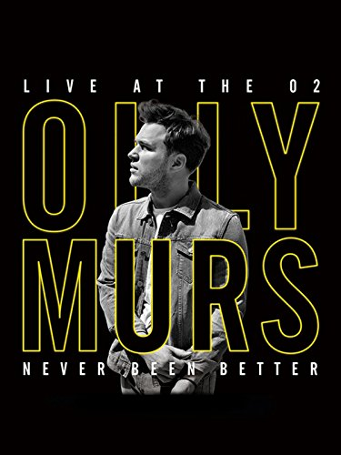 Olly Murs: Live at the O2