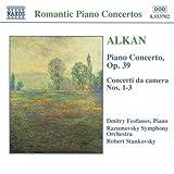 Concerto pour Piano Op.39 / Concertos de Chambre Nos.1-3