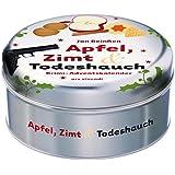 Apfel, Zimt und Todeshauch 2015 - Krimi-Adventskalender