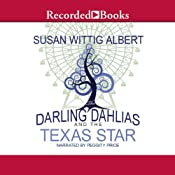 The Darling Dahlias and the Texas Star | [Susan Wittig Albert]