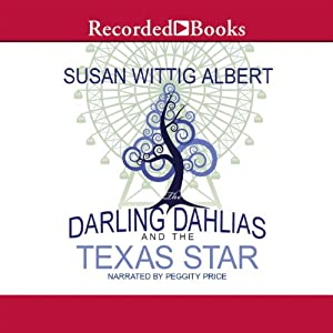 The Darling Dahlias and the Texas Star Audiobook