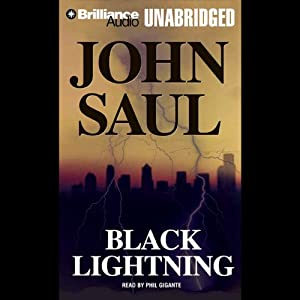 Black Lightning Audiobook