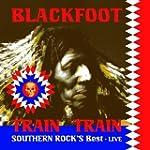 Train Train Live [CD + DVD]