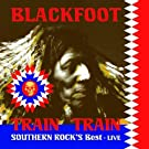 Train Train Live [CD + DVD]