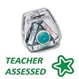 Teachers Stamp to fit the Xstamper 3 in 1 Teacher Assessed stamp block only