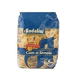 Andalini Farfalle Pasta, 500g
