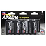 Rite Aid Batteries, Alkaline, D, 8 pack