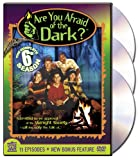 Are You Afraid Of The Dark? Season 6 [DVD] [2008] [Region 1] [US Import] [NTSC]