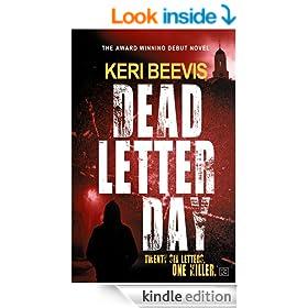 Dead Letter Day (Rebecca Angell Book 1)