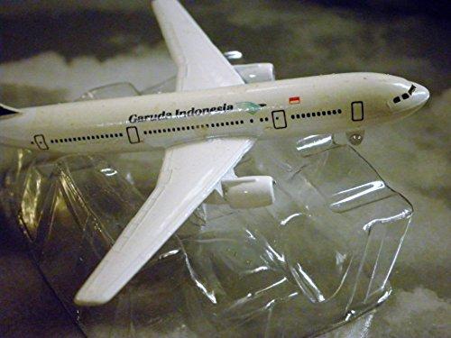 Garuda Indonesia Airbus A-300 Jet Plane 1:600 Scale Die-cast Plane Made in Germany (Garuda Indonesia Die Cast compare prices)