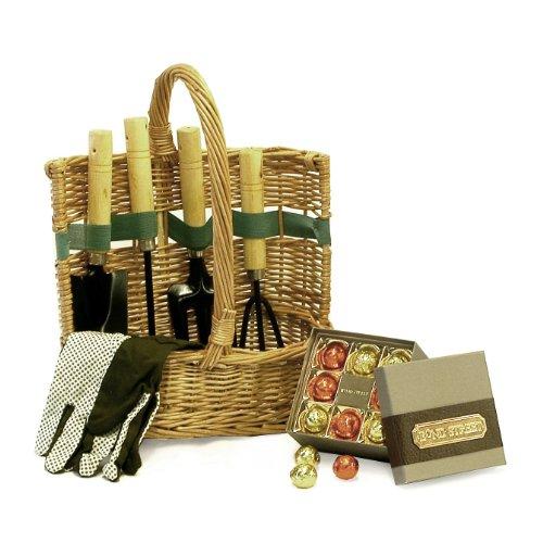 Household for Gardening tools gift basket