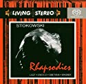 Stokowski, Leopold - Rhapsodies (Hybr) [SACD]