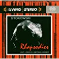 Rhapsodies (Living stereo-SACD)