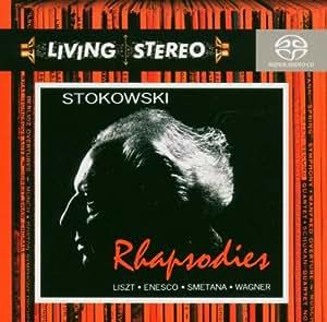 Rhapsodies (Hybr)