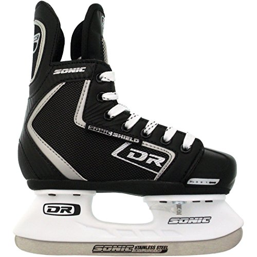 DR-114-Adjustable-Youth-Junior-Ice-Hockey-Skates