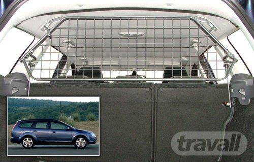 TRAVALL TDG1295 – Hundegitter Trenngitter Gepäckgitter