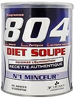 3 chenes - 804 soupe minceur et forme - 300 g pot - Détoxine et élimine sans sensation de faim ni gr