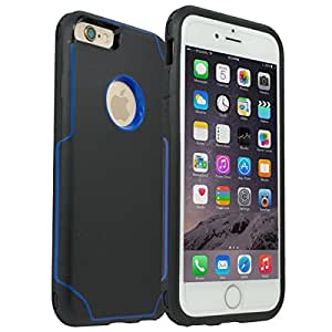 iPhone 6 Plus / 6S Plus 2016 New Design Slim Fit Heavy Duty Protection TPU Cell Phone Case Shock Absorbing Ultra Protective from AZ Case ( HVS Series )