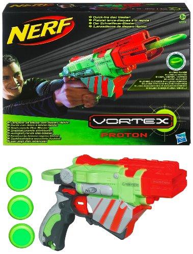 Imagen principal de Nerf - Vortex Proton (Hasbro) 32214983