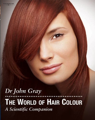 The World of Hair Colour (Hairdressing and Beauty Industry Authority)