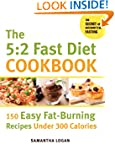 The 5:2 Fast Diet Cookbook: 150 Easy...