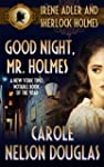 Good Night, Mr. Holmes (A Novel of Su...