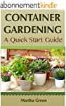 Container Gardening: A Quick Start Gu...