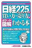 ポケット図解 日経225オプションの買い方・売り方がわかる本
