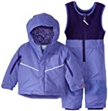 Columbia Unisex-Baby Infant Buga Set, Purple Lotus, 12-18 Months Color: Purple Lotus Size: 12-18 Months Infant, Baby, Child