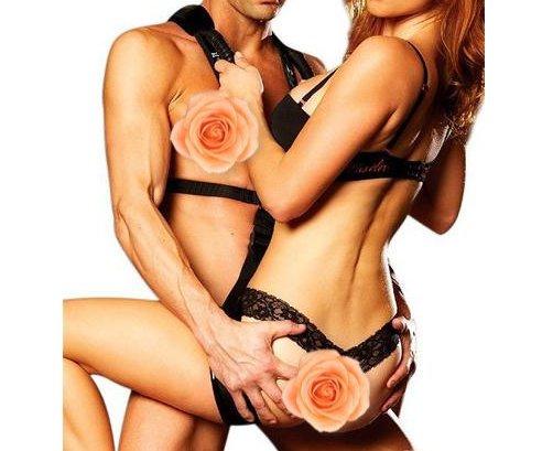 Loveswing Liebesschaukel für Paare (Soft Cotton)