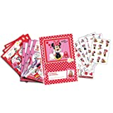 Minnie Mouse Magazine Maker From Debenhams