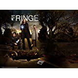 Fringe: The Complete Third Season ~ Anna Torv