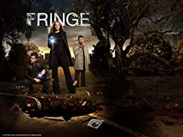 Fringe: The Complete Third Season