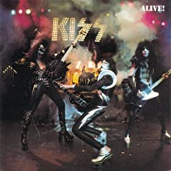 Kiss Alive: 1975-2000 (Spkg)