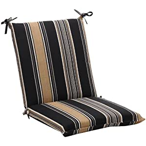 Amazon Pillow Perfect Indoor Outdoor Black Tan