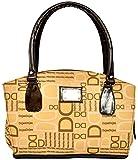 Fashion Spark Shoulder Bag (Brown)