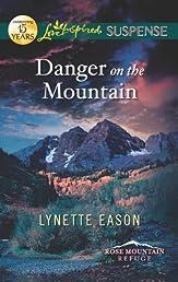 Danger on the Mountain (Love Inspired Suspense)