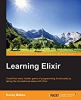 Learning Elixir