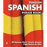 Spanish Phrase Book (Phrase Book, Penguin)by Jill Norman